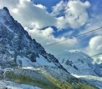 Alps Mont Blanc