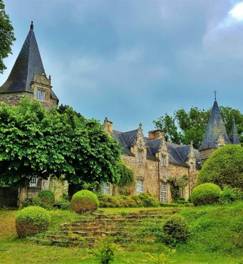 Brittany Chateau